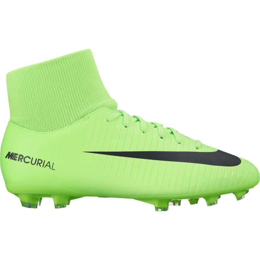 Nike Jr. Mercurial Victory VI Dynamic Fit FG