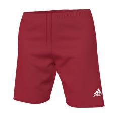 Adidas Parma 16 Short Rood/Wit online kopen