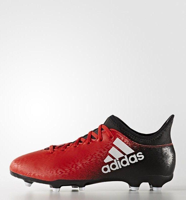 Adidas X 16.3 FG Jr