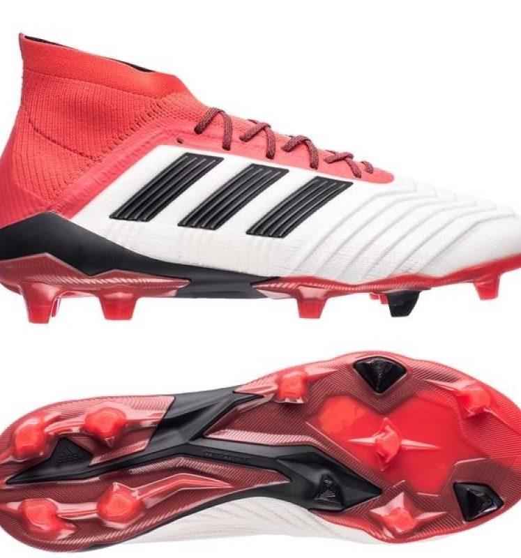 Adidas Predator 18.1 FG Vrouwenvoetbalwebshop.nl