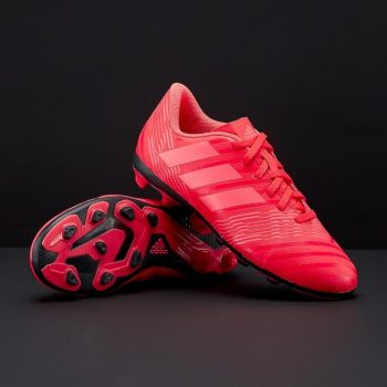 new concept bdecd f2861 Adidas Nemeziz 17.4 FxG Jr