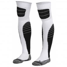 Stanno High impact goalkeeper sock wit-zwart 440116-2800